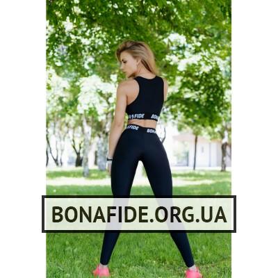 Топик Bona Fide Top Mini (Black)