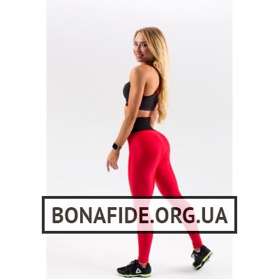Лосины Bona Corsage (Red)