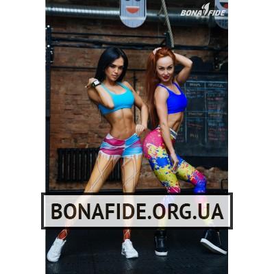 Топик Bona Fide MuscleTop (Blue)
