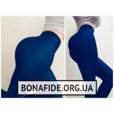 Лосины Bona Classic (Dark Blue)