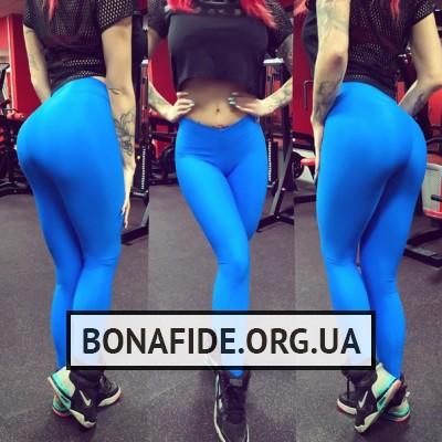 Лосины Bona Classic (Middle Blue)