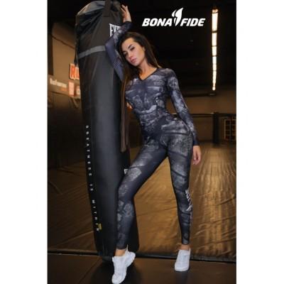 Лосины Bona Classic (Iron lady) (V2.0)
