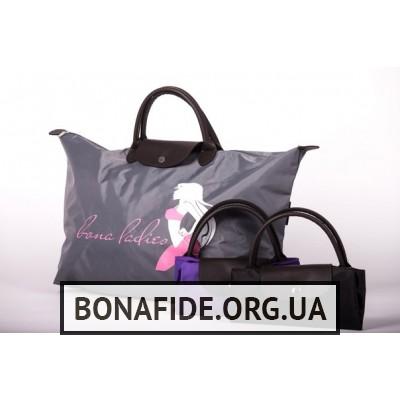 Сумка дорожная Bona Versal Bona Ladies