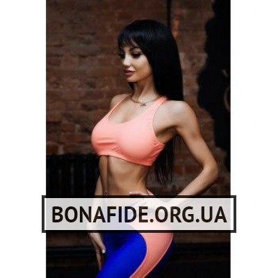 Топик Bona Fide MuscleTop (Sun Set)