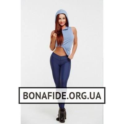Лосины Bona Classic (Total Blue)