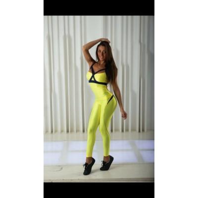 Топик X-Bona (Sunny Yellow)
