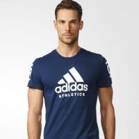 Как выбрать спортивную мужскую футболку