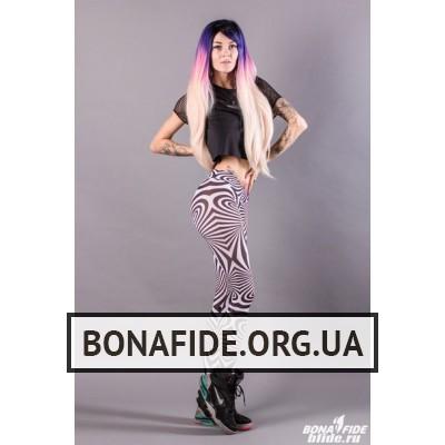 Лосины Bona Classic (Fuck My Eyes)